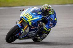 Sepang Session 2 MotoGP Test Times! - Motorcycle.com News