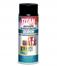 Oxiron Liso Spray