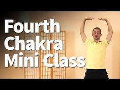 Dahn Yoga Exercise: Mini Yoga Class to Stimulate the Chakra Yoga Flow Sequence, Yoga Sequences, Yoga Poses, Kundalini Yoga, Yoga Meditation, Brain Yoga, Anahata Chakra, Reiki Therapy, Stress Yoga