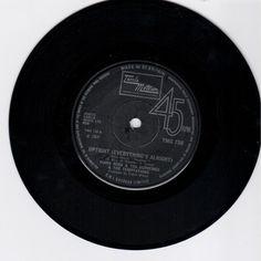 DIANA ROSS & SUPREMES & TEMPTATIONS - Uptight (Everything's Alright) (TAMLA MOTOWN TMG 730) Vinyl | Music