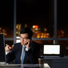 Could working night shift damage your DNA?