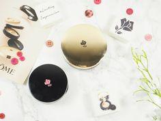 Beauty| Lancôme Ultra Cushion Foundation and Subtil Cushion Blush