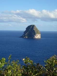 Le diamant Outre Mer, Windward Islands, Saint Lucia, Visit France, Caribbean Sea, West Indies, Haiti, Barbados, Cuba