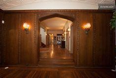 Oscar Webber Mansion