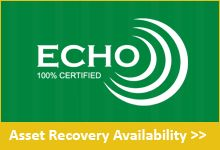 Echo Tape manufactures recycled and certified backup tape media, thoroughly eradicates data, and sells cost effective reliable tape media.