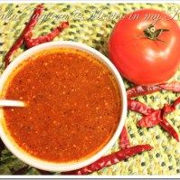 Some people know this salsa as Salsa de Chile de Arbol and others as Salsa Taquera. Visit our site to check out the full recipe.