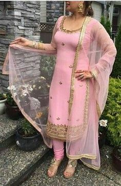 high quality custom made outfits whatsapp +917696747289 International Delivery visit us at https://www.facebook.com/punjabisboutique We do custom suits to match your requirements. We can work together to create stunning Indian outfits especially to match wedding colors, dazzle for a party or any other special occassions. I will create a custom order for you based on your requirements. #Punjabi #salwar suits, #lehengas, replica outfits, #sarees #blouses , #bridal wear suits, #patiala #salwar…