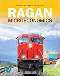 Introduction Name: test bank for Microeconomics Canadian Edition by Christopher T.S. Ragan [caption align='alignnone' test bank for Microeconomics Can What Is Economics, Economics Textbook, Micro Economics, Economic Efficiency, Human Anatomy And Physiology, Business And Economics, Online Tests, Global Economy, Free Ebooks