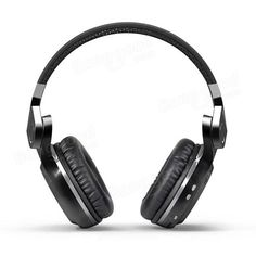 Bluedio T2 Wireless Bluetooth Stereo Headphones For IOS Android Sale - Banggood.com