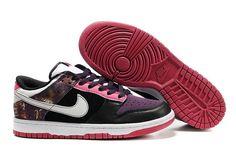 newest 7ad9a 7f654 Nike Dunks Low 6.0 Purple Pink Black W1PpRo63 Air Jordan 11 Low, Nike Air  Jordan