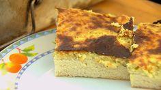 Gasztroangyal.hu: ~~ Kapros - krumplis lepény Banana Bread, Sandwiches, Food, Essen, Meals, Paninis, Yemek, Eten