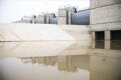 Tarpa: Elkészült a a beregi árapasztó