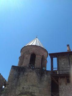 Alaverdi monastery