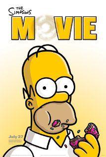 The Simpsons Movie, 14 augustus 2007, Roxy Theater, Gorinchem