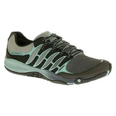d571062b0a59 Merrell all out fuse trail Running Sneakers
