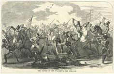 On This Day in History, May 29, 1780, Banastre Tarleton wins the Battle of the Waxhaws, an infamous battle of the American Revolution that would earn him the epithets Bloody Ban and Ban the Butcher.
