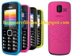 Nokia 111 (RM-811_03.47) Flash File