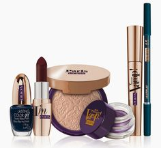 http://www.fashiondupes.com/2014/09/make-up-collections-per-lautunno-2014.html #makeup #bellezza#beauty #autumn #autunno #inverno #winter #newcollections #trucchi #pupa