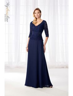 3a6f59337c92 29 Best Cameron Blake by Mon Cheri Mother if the Bride Dresses ...