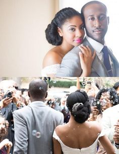 hair idea  http://www.essence.com/2013/07/11/curly-commentary-my-natural-hair-wedding-diary  #naturalchica