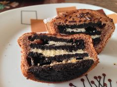 2013 májusában készítettem az elsőt, azóta már többször is sütöttem oreos muffint. A fiúk nagyon