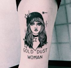 My Stevie Nicks Tattoo ✨ #stevienicks #stevie #stevienickstattoo #tattoo