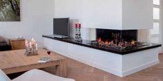 Cheminée Gaz BEST FIRES Respect Premium OC