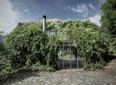 Green Box / Act Romegialli | AA13 – blog – Inspiration – Design – Architecture – Photographie – Art