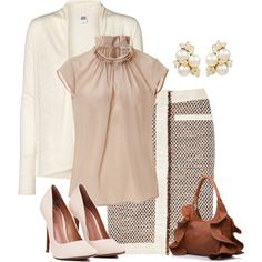 """Proper"" by borntoread on Polyvore"