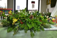 Native wreaths at our store!    #christmas #holidays