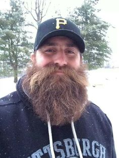 2/5/2014 SHAVING IT OFF FOR CHILDRENS HOSPITAL ,SEE YOU AND THE NEW BEARD IN AUGUST