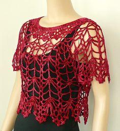 DJC Cat's Cradle v.2: Updated Crochet Design by Doris Chan