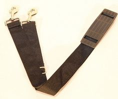 Ironweed Shoulder Straps