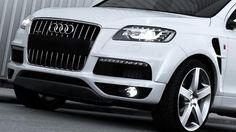 Audi Q7 от A. Kahn Design