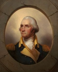 Rembrandt Peale Washington portrait at $175,000 with Heritage
