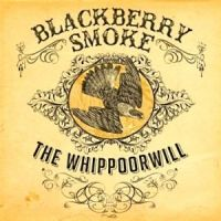 "Jazz article: ""Blackberry Smoke: The Whippoorwill"" by C. Michael Bailey"
