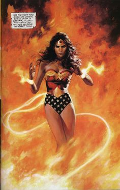 Christopher Moeller's amazing work from JLA: A League of One