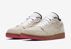 innovative design d19fd cb85f The lineup of the Air Jordan 1 Low will be expanded this summer season as  Jordan Brand plans to release a few new color options.