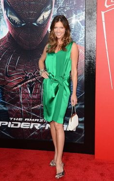 RED CARPET MOVIE PREMIERE: The Amazing Spider-Man Premiere in Los Angeles