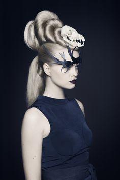 Avant-Garde Hair | Salix Linnaea