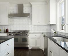 How to create a Shaker-style kitchen - Homes To Love