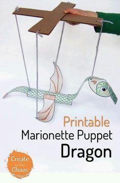 Marionetas de cuerdas