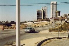 William Eggleston  Atlanta 1980s