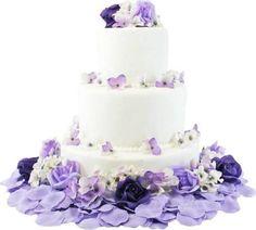 dekoartikel lila lavendel