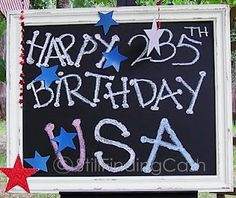 July 4th ideas from food to fun family activities