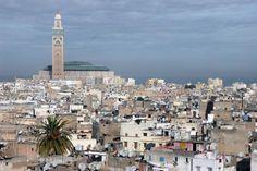 Italia – Marocco: al via la missione di governo, banche e imprese