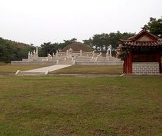 Newest Wonders of the World: Kaesong's Historical Sites, North Korea