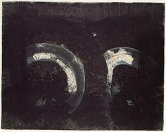Howard Hodgkin - Black Monsoon, 1987-88. Lithograph.