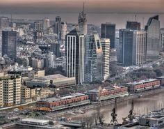 Buenos Aires   ... la vida nocturna de buenos aires que brinda a sus propios habitantes y