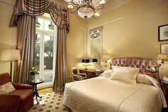 Hotel Grande Bretagne - Athens